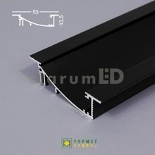 FLAT LED PROFILE