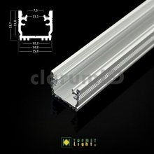 FLOOR12 LED PROFILE