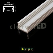 SLIM LED PROFILE 1 m