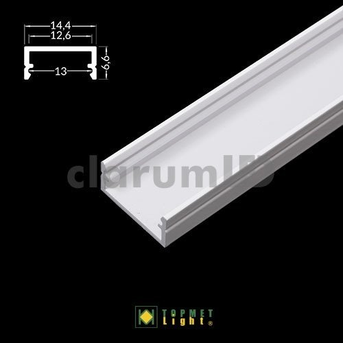 BEGTON12 LED PROFILE