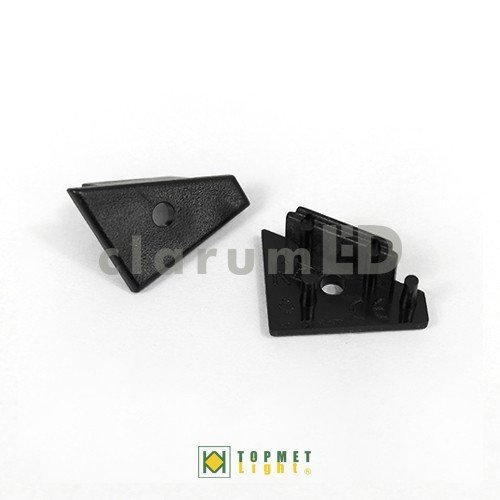 CORNER END CAP /2pcs/