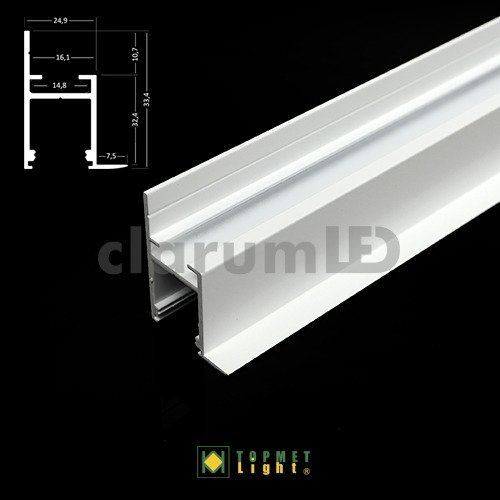 FRAME14 LED PROFILE