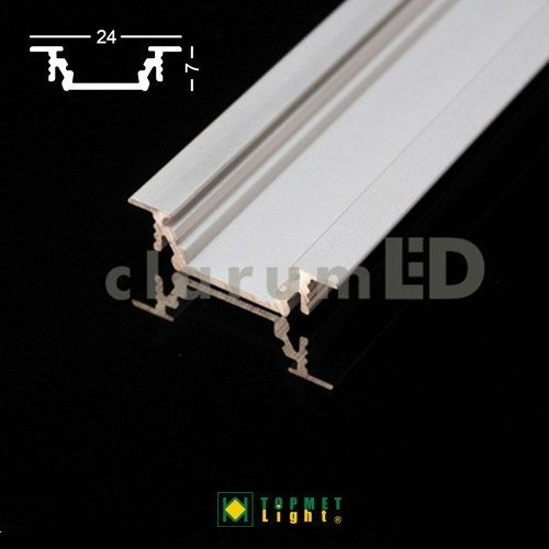 GROOVE LED PROFILE