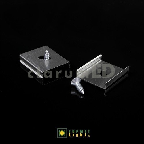 Mounting Plate Y Flexible Inox
