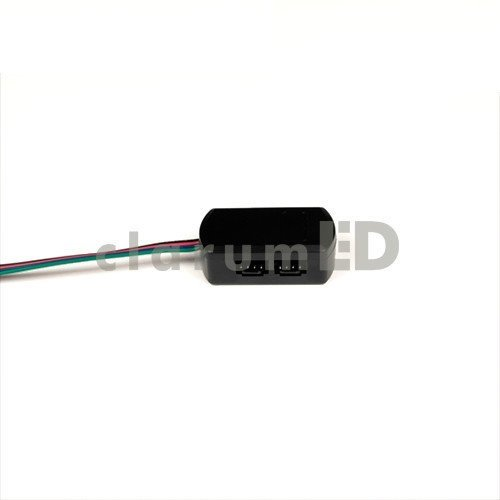 RGB LED CONNECTOR 4X