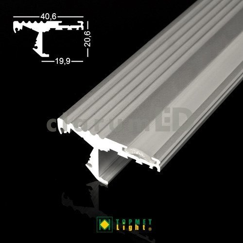 STEP LED PROFILE