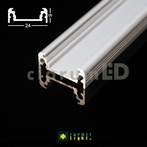 SURFACE 14 LED PROFILE