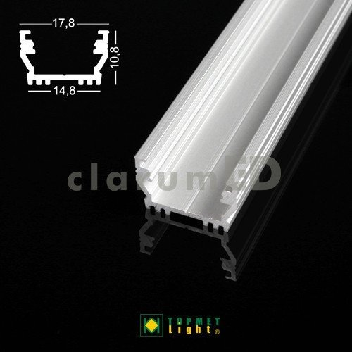 UNI12 LED PROFILE
